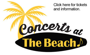 CSULB Concerts at the Beach